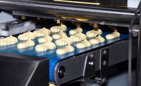 食品業界イメージ画像